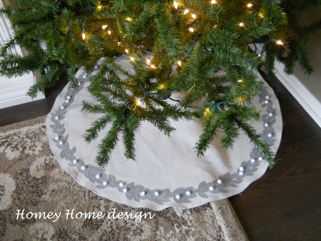 Ten easy christmas sewing projects furniture