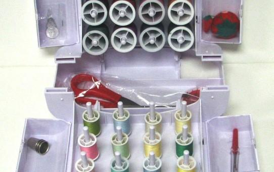 Singer Sewing Essentials Storage System