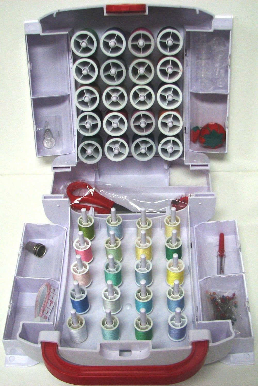 Singer Sewing Essentials Storage System