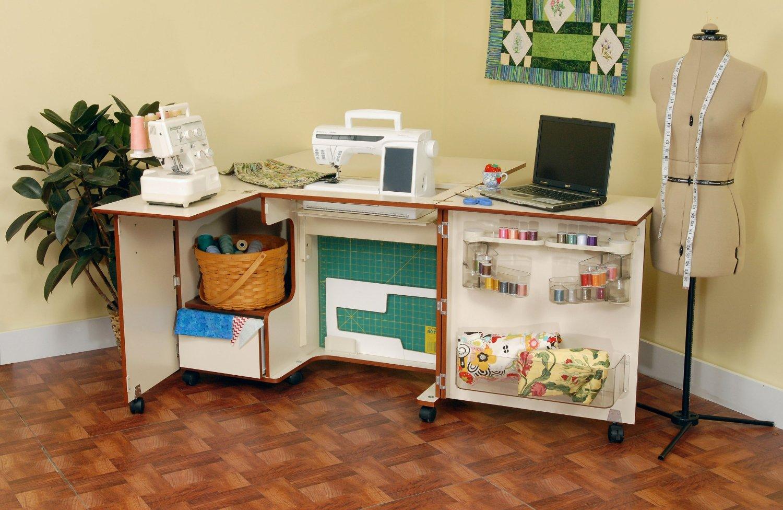 Aussie sewing cabinet