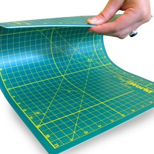 crafty world cutting mat