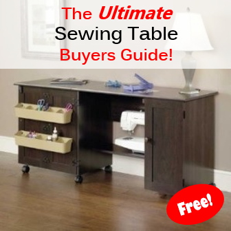 sewing table buyers guide