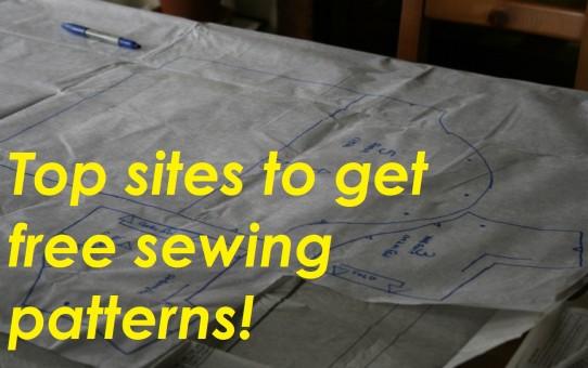 Sewing Furniture - Part 2