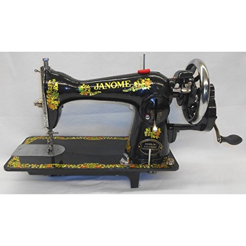 non electric sewing machines that actually work sewing furniture rh sewingfurniture org manual sewing machine 339rb-3 manual sewing machines best easy to use