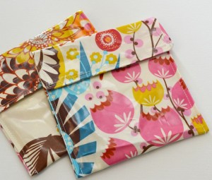 sandwich bag pattern 2